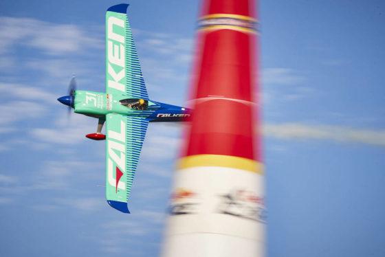 Red Bull Stellt Air Race Kalender Für Die Saison 2018 Vor Aerobuzz