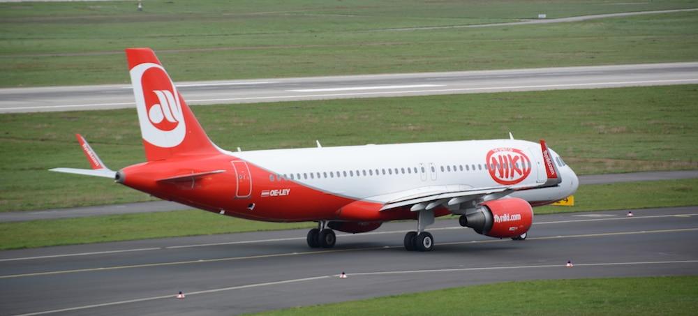 Nach der Übernahme: Aus Niki wird Laudamotion - Aerobuzz.de