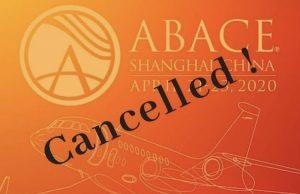 abgesagt: ABACE Shanghai @ Shanghai Hiongqiao International Airport