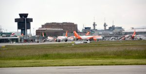 Luftfahrtfest 100 Jahre Genève Aéroport @ Flughafen Genf