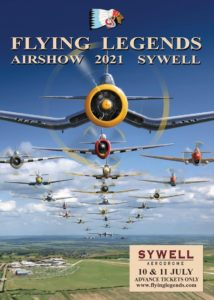 Flying Legends Airshow @ Sywell Aerodrome