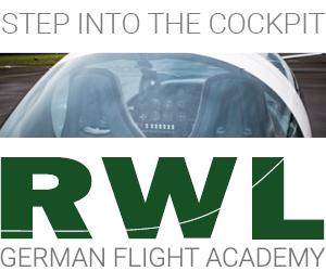 R W L - Your German Flight Academy - Professionelle Ausbildung zum Piloten / Verkehrsflugzeugführer, Ratings und mehr...