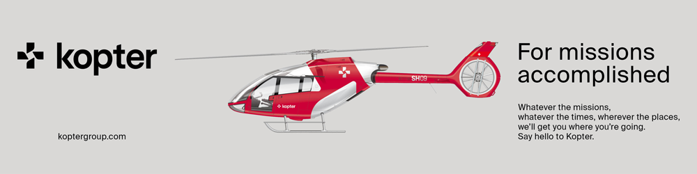 Kopter Helicopters